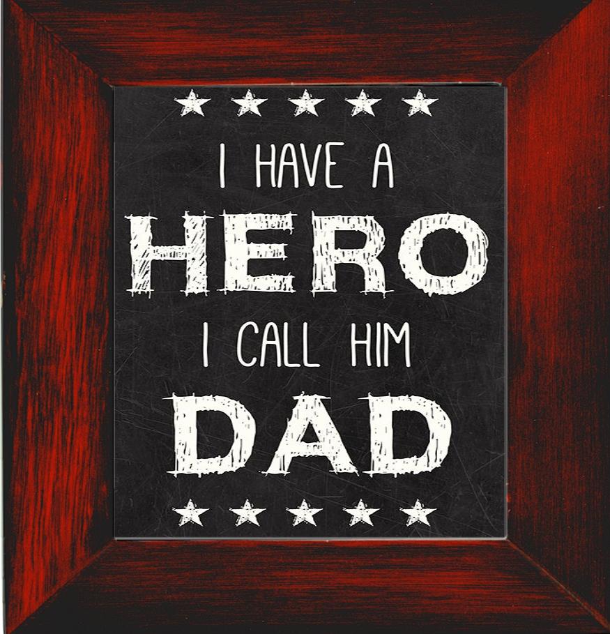 Fathers' Celebration