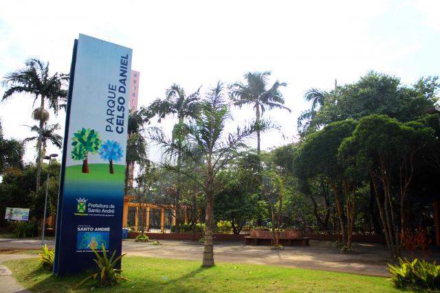 Celso Daniel Park