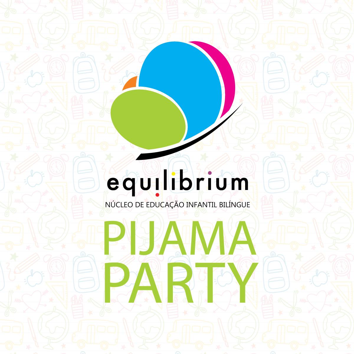 Pijama Party – Green 2018