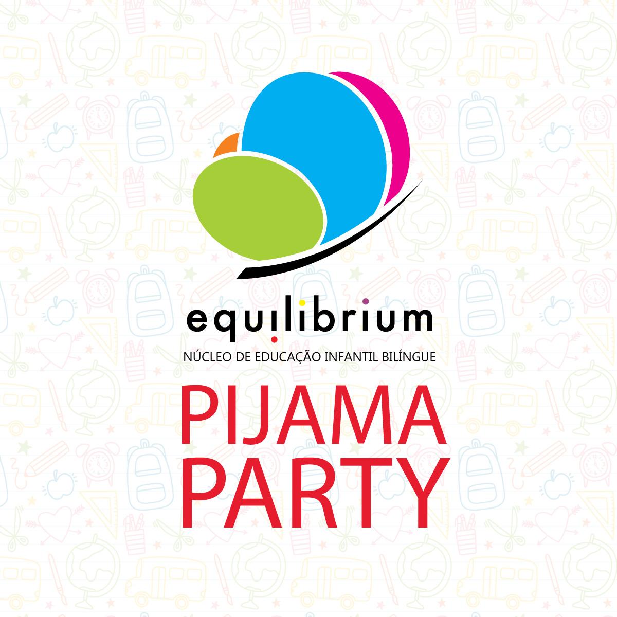 Pijama Party – Red 2018