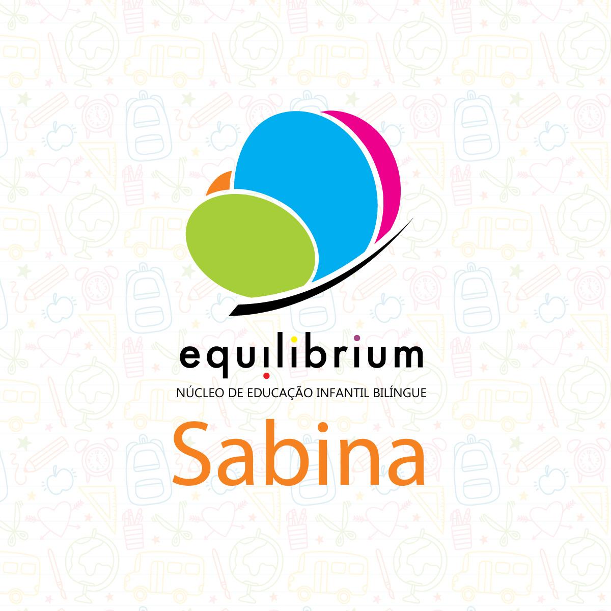 Sabina – Blue Team 2018