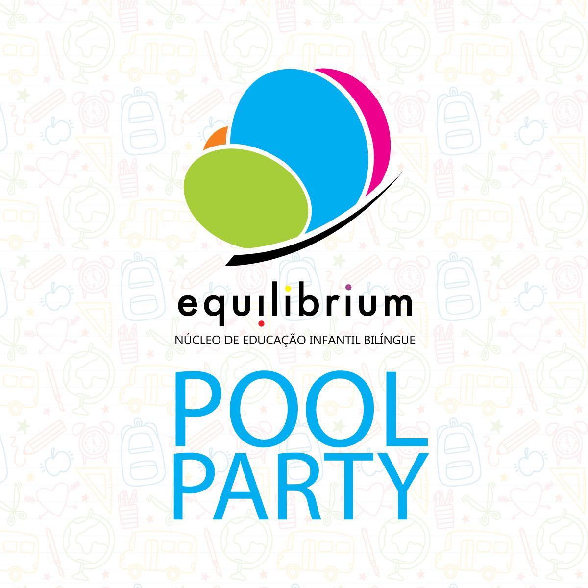 Pool Party/ Orange II – Jan/2019