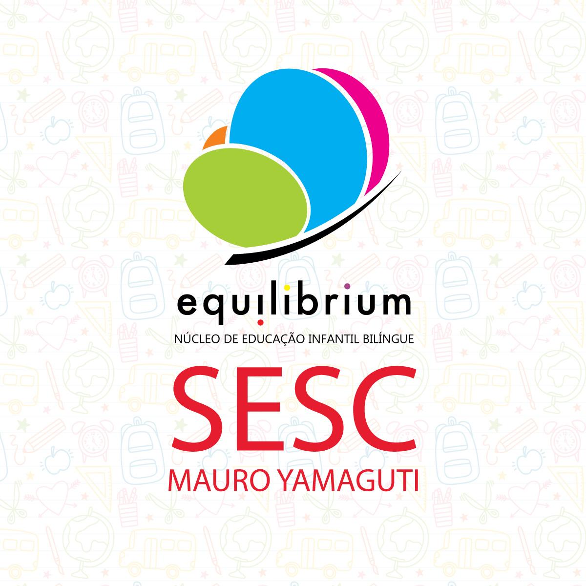 Sesc São Caetano – Green and Red Team (Junho 2019)