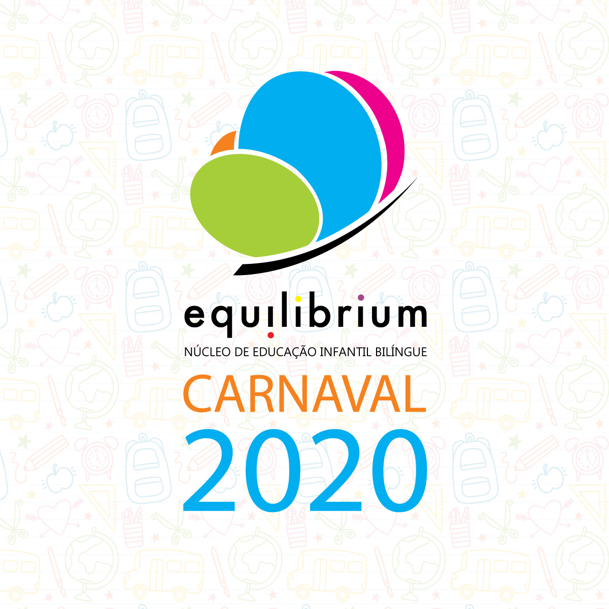 Yellow Carnaval 2020